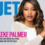 Johnson Publishing Unleashes Jet Mag's New Digital App feat. KeKe Palmer