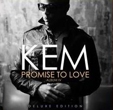 kem - promise to love cover