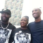 Kobe Bryant Has a Responsibility to Help Trayvon Martin's Family (Watch)