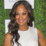 Laila Ali Addresses Rumors of Her Joining 'The View'