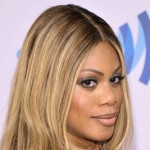Laverne Cox Compares Her Emmy Nod to Sidney Poitier's Oscar