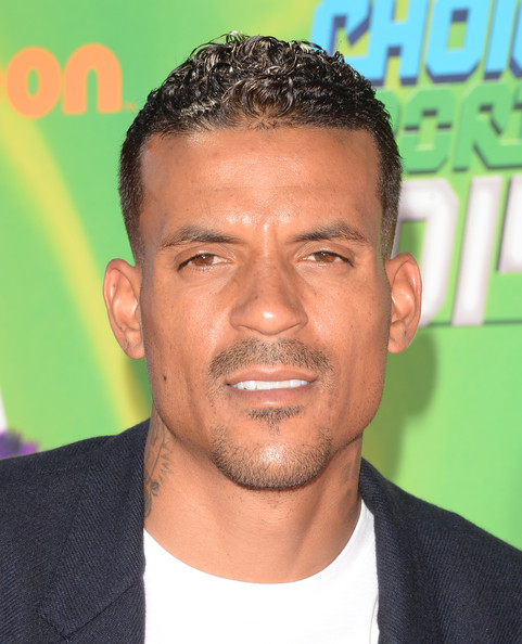 <b>Matt Barnes</b> Thanks Supporters in Capture of Aunt's Killer - matt-barnes