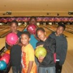 Fuller B. Gordy Foundation Sponsors Menformation Youth Bowling