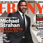 Michael Strahan Gets Personal; Talks about his Nasty Divorce