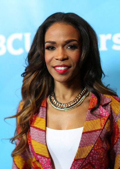 Singer Michelle Williams is 34 today