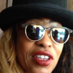 Miki Howard Says She is a Panther and Proud of it! (Watch)