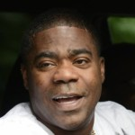 Tracy Morgan Speaks to Public for 1st Time Since Car Crash