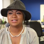 Singer Nivea: 'The Shady Music Industry Killed My Career' (Watch)