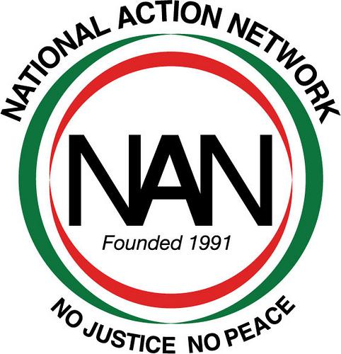 nan - national action network