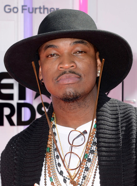 Recording artist Ne-Yo attends the BET AWARDS '14 at Nokia Theatre L.A. LIVE on June 29, 2014 in Los Angeles, California