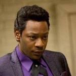 EUR Exclusive: Nelsan Ellis ('True Blood') on Importance of 'Get On Up'