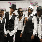 New Edition Catches New Lawsuit From Former Managers