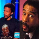 Richard Pryor's Son Supports Nick Cannon for Biopic