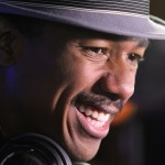 Nick Cannon Teams with Syfy for Fantasy-Themed Improv Series