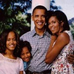 Obamas Reportedly Looking to Buy Home in Rancho Mirage, CA? (Photos)