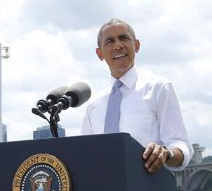 obama - key bridge1
