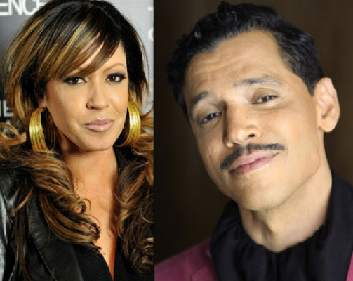 pebbles and el debarge