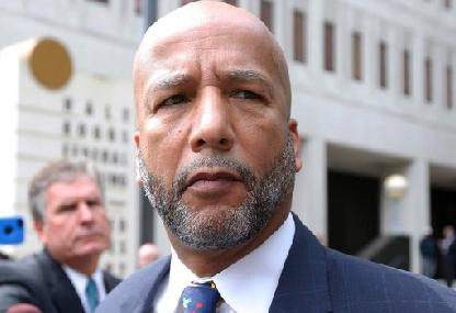 Ray Nagin Starts Prison Stint