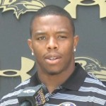 Ray Rice Apologizes, Calls Elevator Incident 'Biggest Mistake of My Life' (Watch)