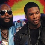 Rick Ross Calls for Support of Meek Mill During Jail Sentence