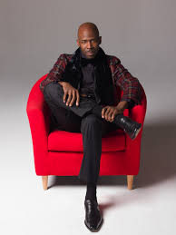 Stellar winner/Grammy nominee Ricky Dillard releases new live album 'Amazing' with New G.