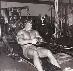 robby & arnold