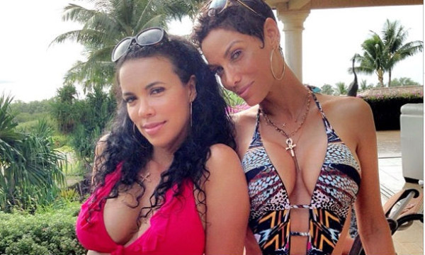shamicka lawrence and nicole murphy