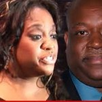 Sherri Shepherd's Husband Takes Legal Road to Get Her to Mother Up