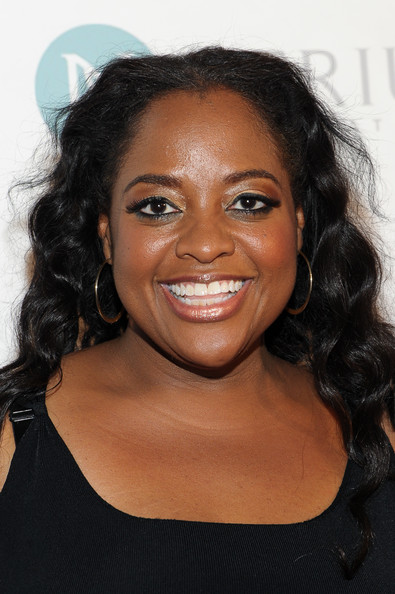 Sherri Shepherd attends Wendy Williams 50th birthday celebration at Out Hotel on July 17, 2014 in New York City