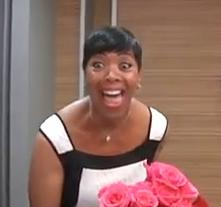 shirley strawberry (reaction to marriage proposal)