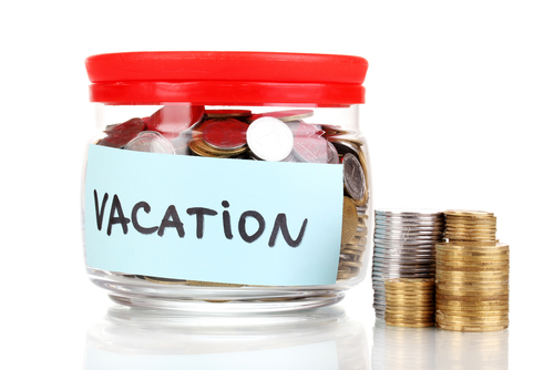 vacation (on a budget)