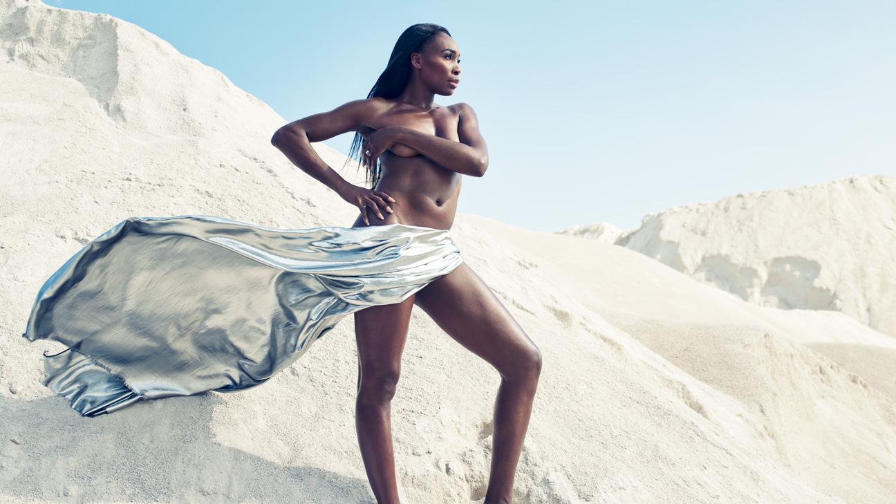 Venus William Naked 60