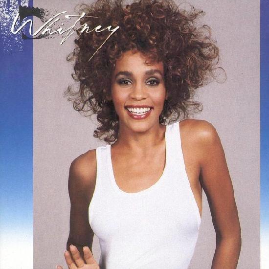 whitney cd cover