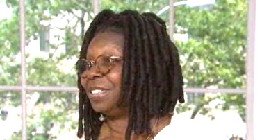 whoopi goldberg today show