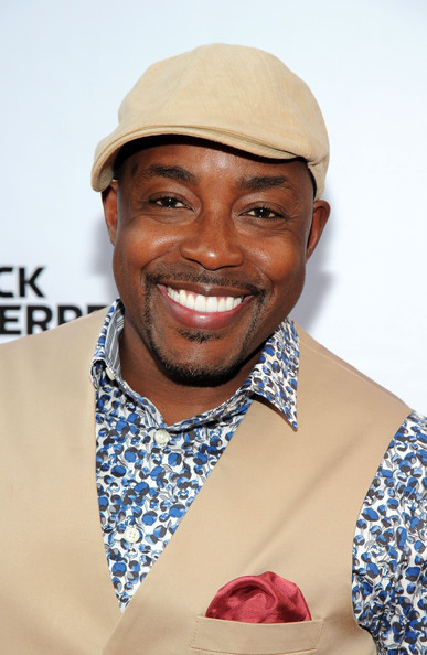 Producer Will Packer attends the 'Think Like A Man Too' premiere during the 2014 American Black Film Festival at SVA Theater on June 19, 2014 in New York City