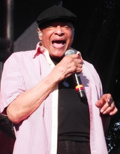 Al Jarreau:Photo Credit,Ricky Richardson