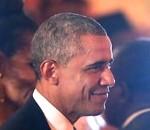 Barack Obama white house dinner