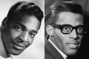 Brook Benton and David Ruffin