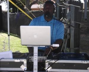 DJ Quick:Photo Credit,Ricky Richardson
