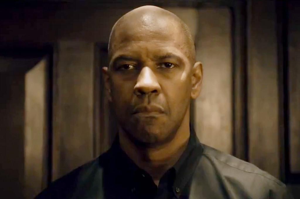 Denzel Wants To Be Black James Bond