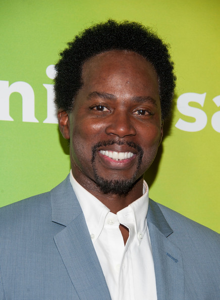 Actor Harold Perrineau (The Best Man Holiday) is 51 today