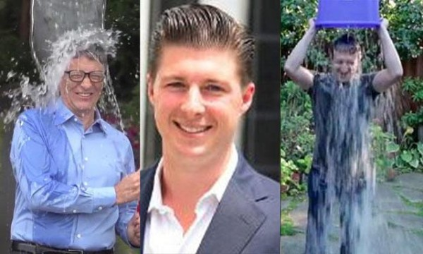 Corey griffin co founder of ice bucket challege drowns in