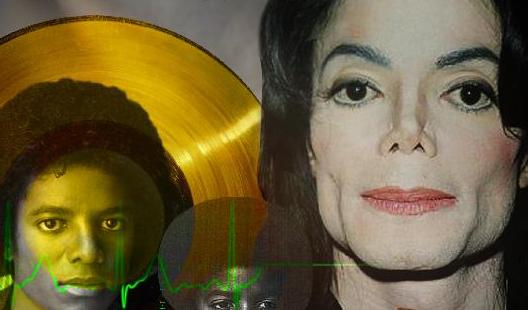 michael jackson book cover photo