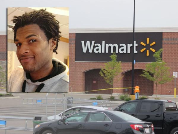John Crawford III Shot 'On-Sight' at Wal-Mart According to Video