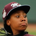 She Can Hoop Too! Watch Mo'ne Davis' Killer Crossover (Video)