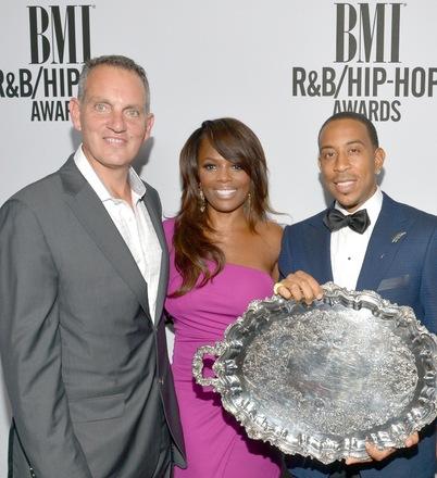 Ludacris Receives BMI President Award
