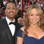 Nick Cannon Stays Mum On Divorce Rumors