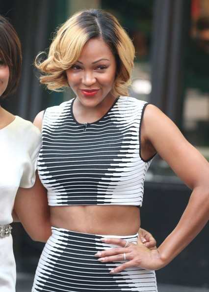 "Actress Meagan Good (""Think Like a Man"") is 33 today"