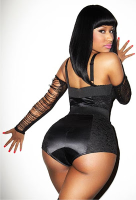 NICKI MINAJ 1 photo