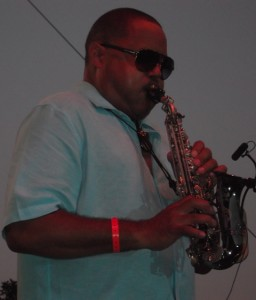 Najee:Photo Credit,Ricky Richardson